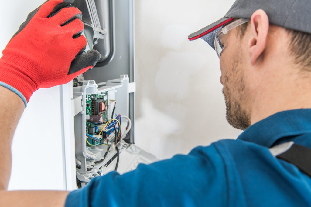 The Benefits Of A Furnace Tune-Up