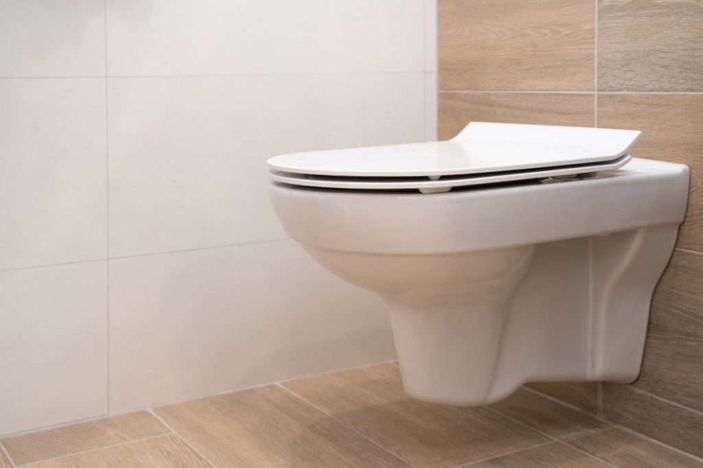 The Step-By-Step Guide To Fixing a Running Toilet